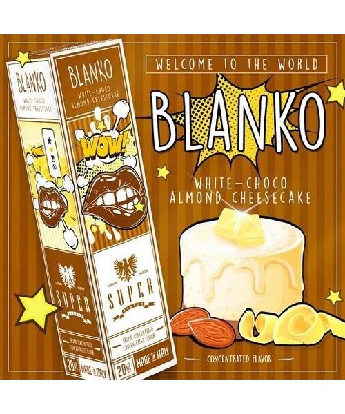 Super Flavor - Blanko 20 ml Aroma Concentrato