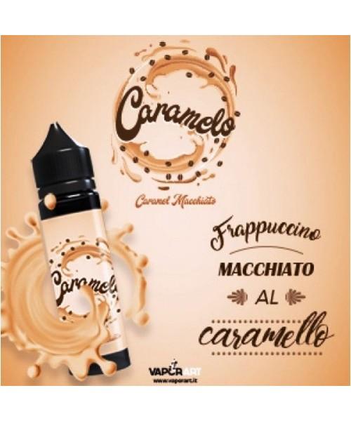 Caramelo 20 ml Aroma concentrato