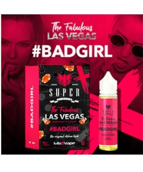 Super Flavor - #BadGirl 20 ml Aroma Concentrato