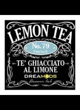 Dreamods - N79 The ghiacciato al limone  10 ml Aroma concentrato