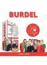 Enjoy Svapo - Burdel il Santone dello Svapo 20 ml Aroma concentrato