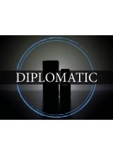 Dea - Aroma Diplomatic 10 ml