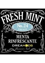 Dreamods  N.24  Aroma  Freash Mint 10 ml