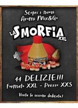 King Liquid - LA SMORFIA XXL Aromi concentrati 30 ml