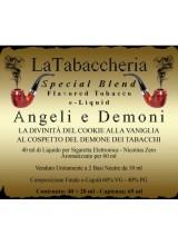 La Tabaccheria - Aroma Angeli e Demoni-  Flacone da 10 ml