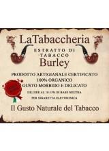 La Tabaccheria - Aroma Burley  -  Flacone da 10 ml