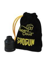 Vaperz Clod - Shogun 22 mm RDA