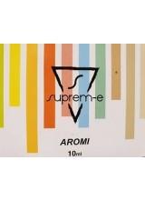 Suprem-e - Aromi concentrati Mix series 10 ml