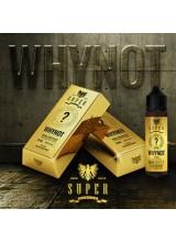 Super - Aroma Whynot - 20 ml