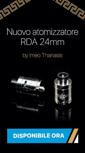 Amadeus Atom 24mm GG