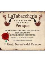 La Tabaccheria - Aroma Perique -  Flacone da 10 ml