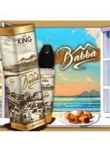 Babba' -King Liquid 20 ml Agita e Svapa