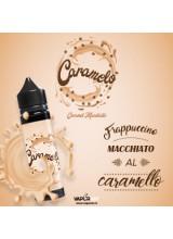 Vaporart - Aroma Caramelo  20 ml