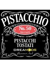 Dreamods  N.50  Aroma Pistacchio 10 ml