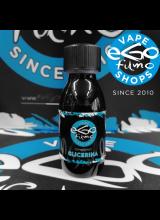 Glicerina 50 ml  LOP in esclusiva per egofumo