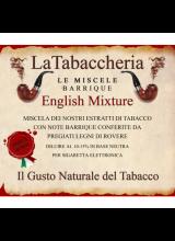 La Tabaccheria - Aroma English Mixture -  Flacone da 10 ml