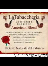 La Tabaccheria - Aroma American Blend  -  Flacone da 10 ml