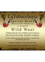 La Tabaccheria - Aroma Wild  West Flacone da 10 ml