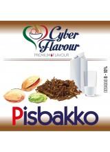 Cyber Flavor - Aroma Pisbakko 10 ml