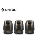 Justfog - Minifit - Pod 3 EA - Resistenza di ricambio (3 Pezzi)