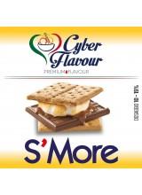 Cyber Flavor - Aroma S'more 10 ml