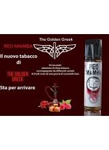 Red Mamba - 18 ml Aroma concentrato The Golden Greek e Liquid (Pre Ordine)