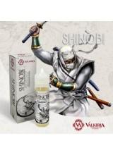 Valkiria - Shinobi 20 ml Aroma concentrato