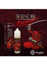 Valkiria - Shinobi Revenge 20 ml Aroma concentrato