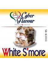 Cyber Flavor - Aroma White S'more 10 ml