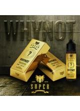 Super Flavor - Whynot 20 ml Aroma Concentrato