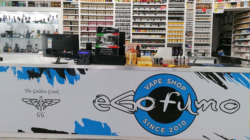 vape shop egofumo