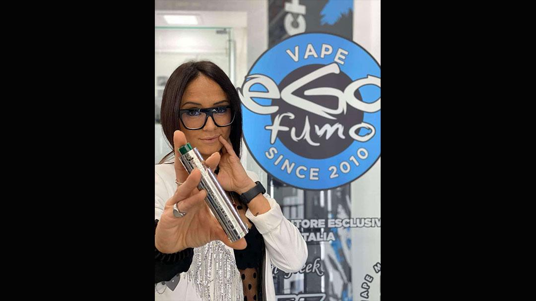 Sigarette elettroniche Roma - Vape Shop Roma