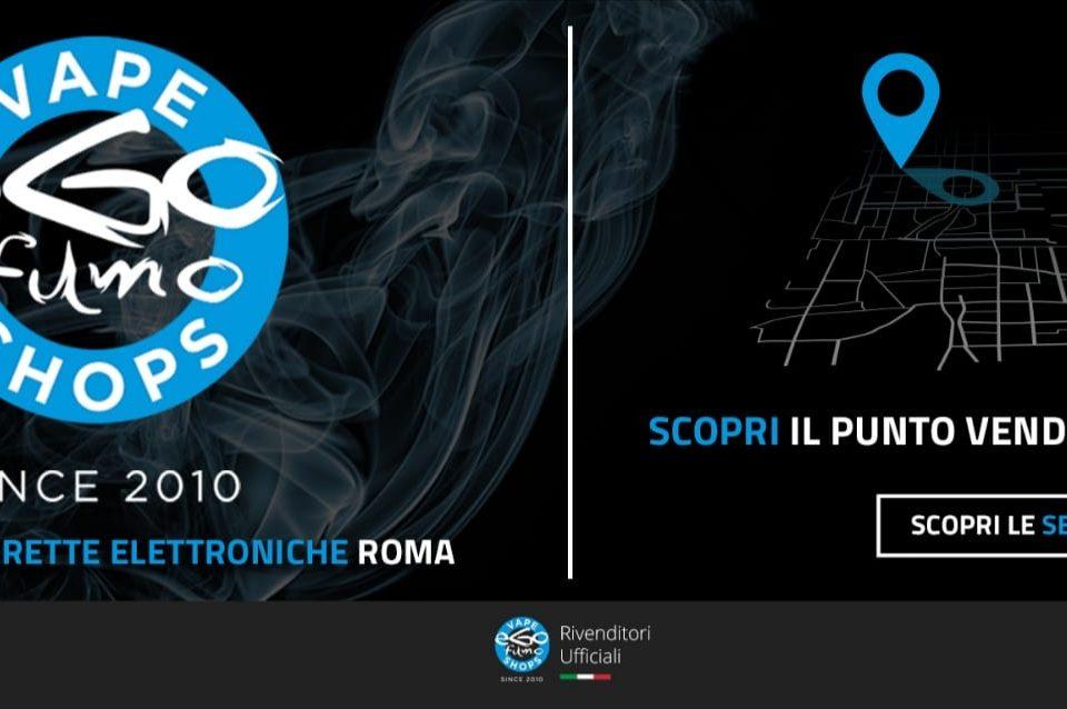 Trova sigarette elettroniche roma - Cerca sigarette elettroniche roma